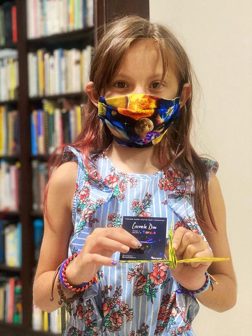Youth Masks
