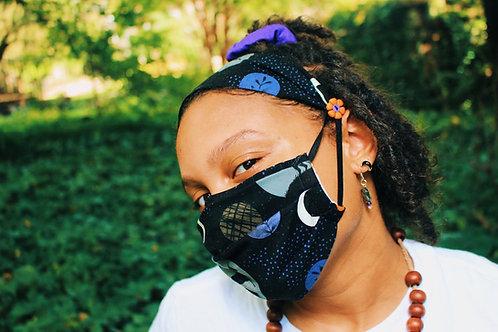 Adult Patterned & Floral Headbands