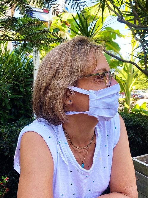 Adult Tie Back Masks