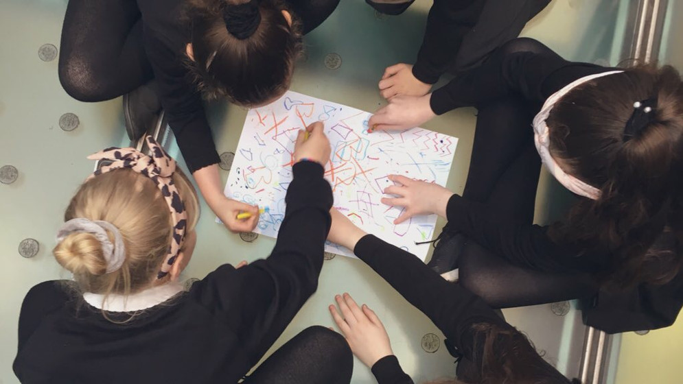 Collaborative Ideation
