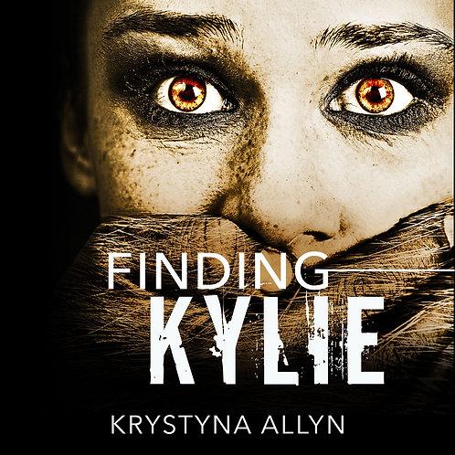 Finding Kylie (Hybrid Series #1)