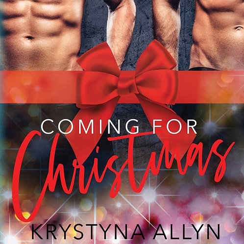 Coming For Christmas New Cover (Sexy Series #1)