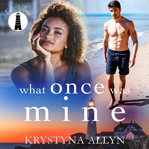 What Once Was Mine (Falls Village #4)