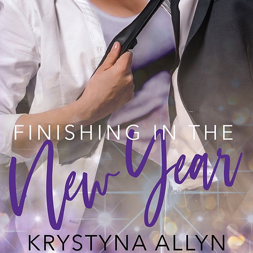 Finishing in the New Year New Cover (Sexy Series #2)