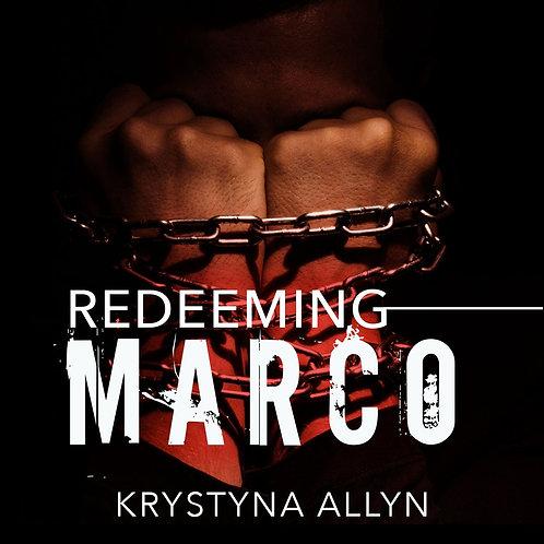 Redeeming Marco (Hybrid Series #3)
