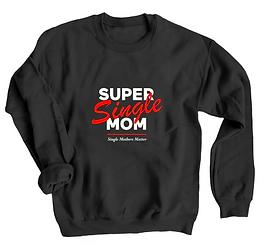 Super Single Mom, Donate by buying, Support SingleMothersMatter