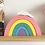 Thumbnail: Wooden Rainbow