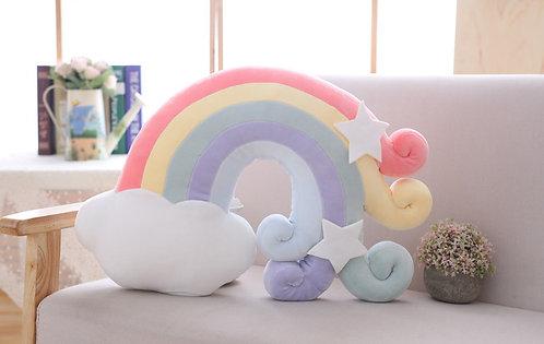 Colorful Fun Pillow