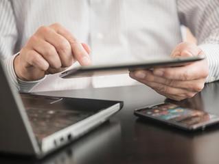 Smartphones op de werkvloer – een zegen of een vloek?
