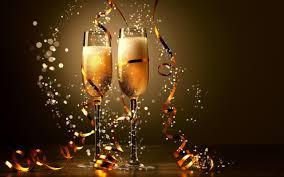 Laat uw nieuwjaarsborrel niet verpesten door de Whk-premies!