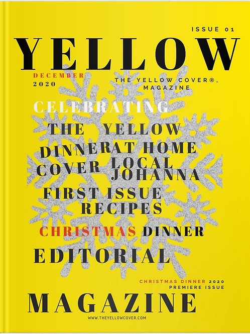 YC Premiere Issue