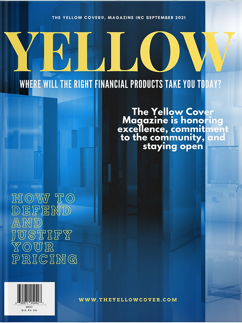 Where will the right Financial products take you today?