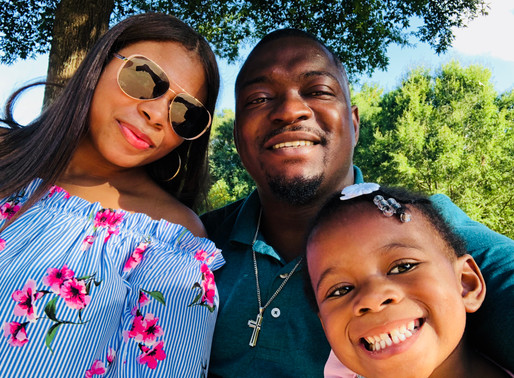 How I Manage Being A Wife, Mom, & RN