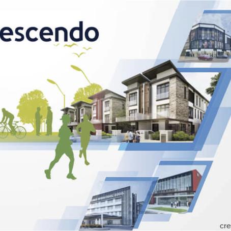 CRESCENDO (6718) 最新季度营业额上涨