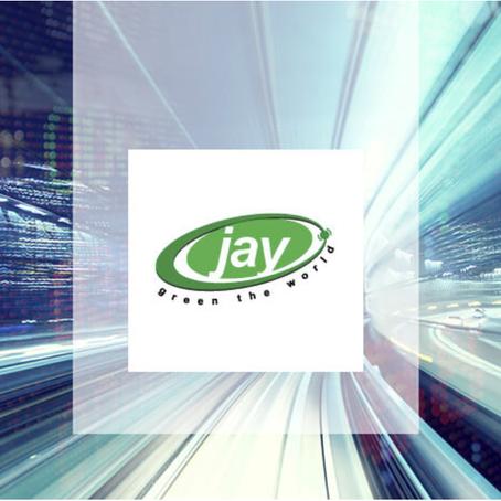 JAYCORP (7152) 最新季度盈利大幅上涨,派息3仙