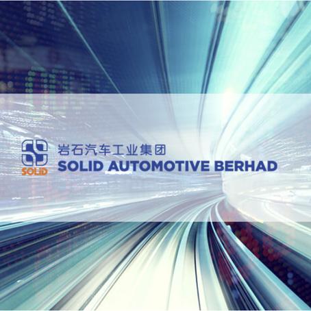 岩石汽车SOLID (5242) 最新季度营业额上涨