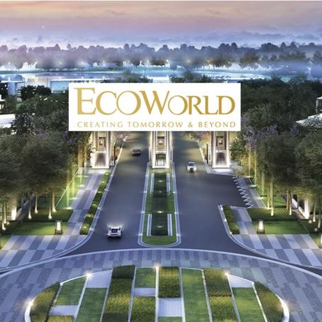 ECOWLD (8206) 第一季度净利润暴涨210%