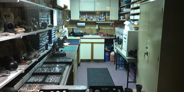 On-site Conservation Lab
