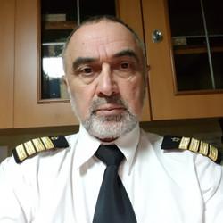 Captain Oded Gol Vardi