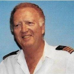 Captain Hillel Yarkoni