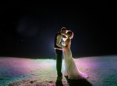6 things that could create some serious stress on your wedding day, and how to avoid them!