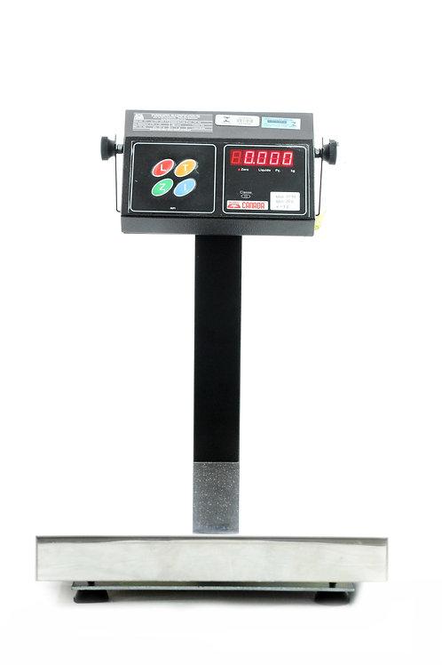 Balança Industrial Contadora de Peças 15 kg ou 20 kg