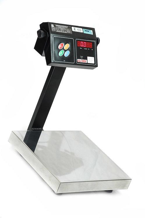 Balança Industrial 30 kg 30cmX30cm