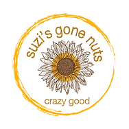 Suzi's Gone Nuts Logo