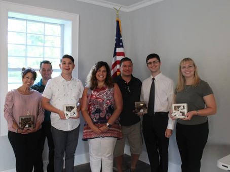 July Scholarship Event at VFW