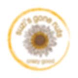 suzi's gone nuts logo