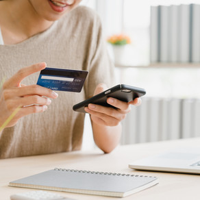 ¿No tienes tarjeta de crédito? Te decimos como tramitarla.