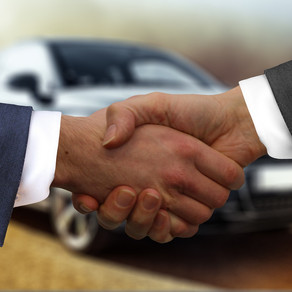 Servicios empresariales con Renta Auto