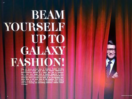 Fashion Galaxy ! Blush n°20