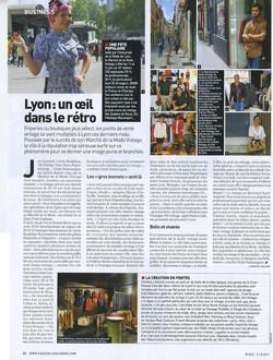Fashion Daily News Octobre 2011