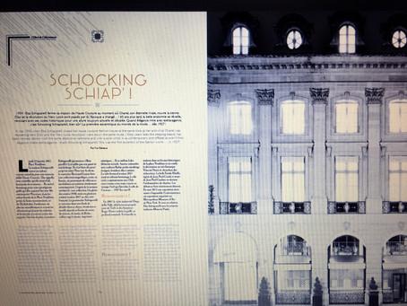 Schocking Schiap' ! Magazine The Gate Collection n°2