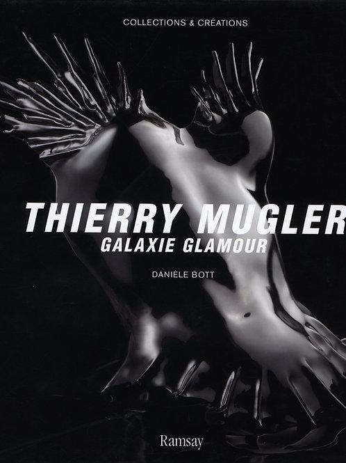Livre Mugler Galaxie Glamour
