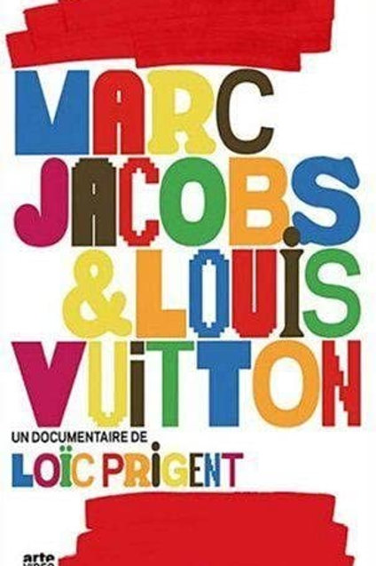 Dvd Marc Jacobs Louis VUITTON