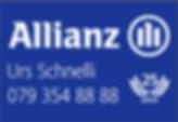 Allianz Urs Schnelli