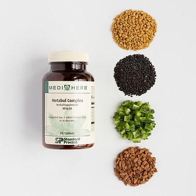 Standard Process Nutritional Supplements Toledo