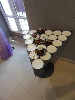 Table à thé Toulive