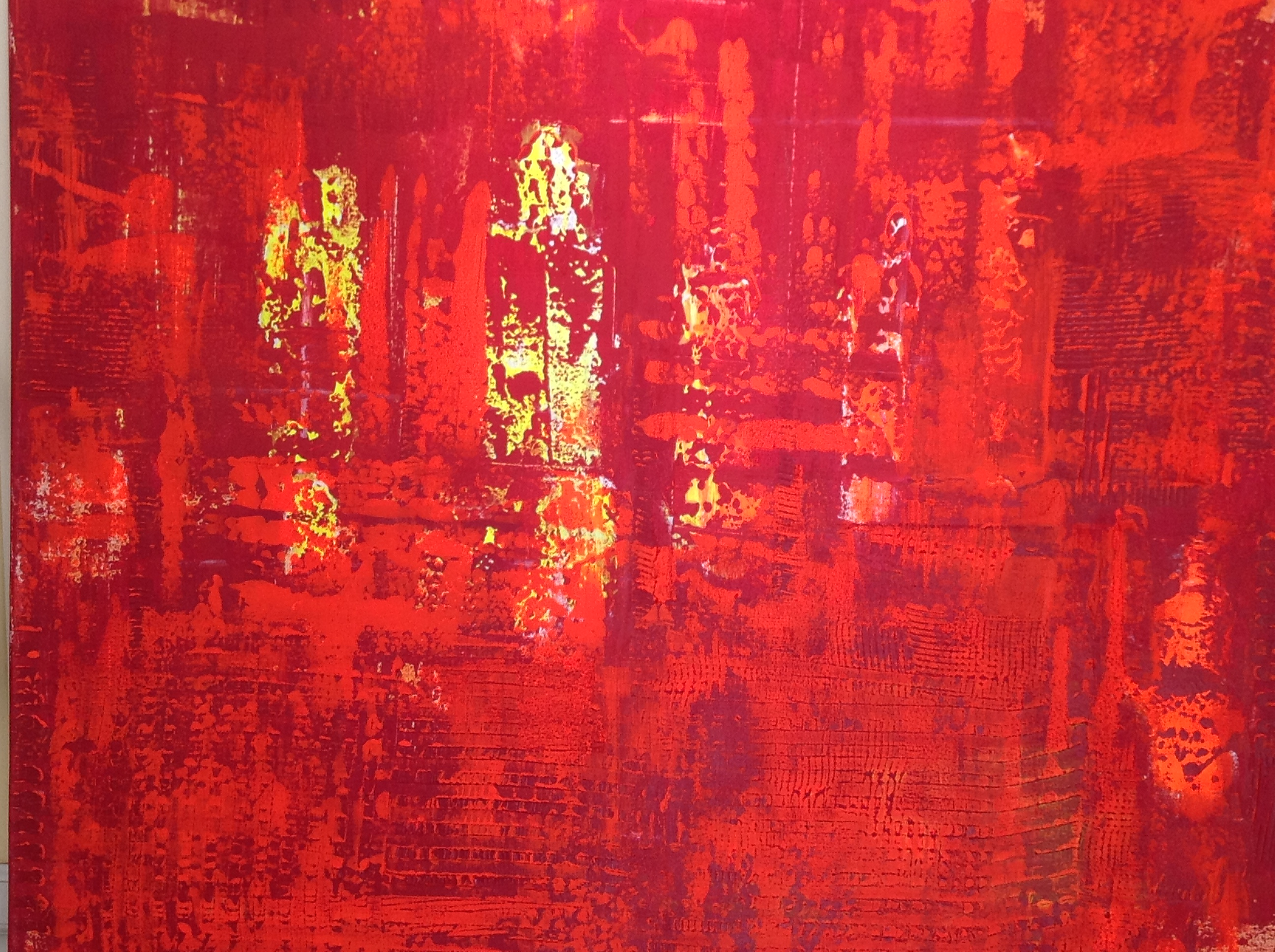 5.Pablo (80X100) enduit, acrylique  - G. Enrico.JPG