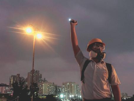 致我們都回不去的日常 - 從香港抗爭看馬來西亞的你我