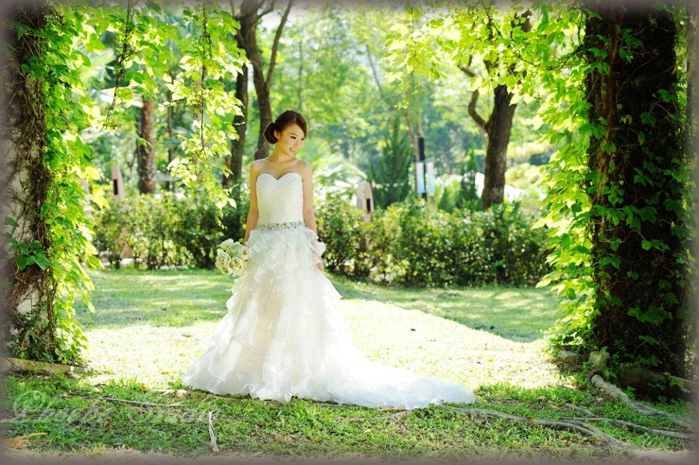 PREWEDDING  婚紗相