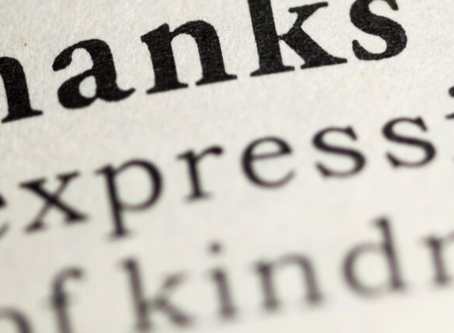 5 Sincere Ways To Express Gratitude