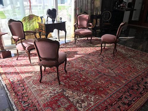 Carpet Heris