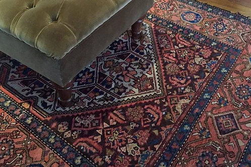 Carpet Malayer