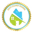 Savvy Cleaner Training Seal.png