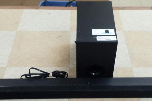 Sony HT-CT80 Sound Bar & Wireless Subwoofer