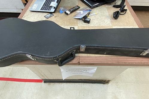 Left Handed Bass Case