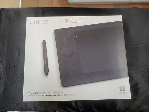 Creative Pen And Touch Tablet